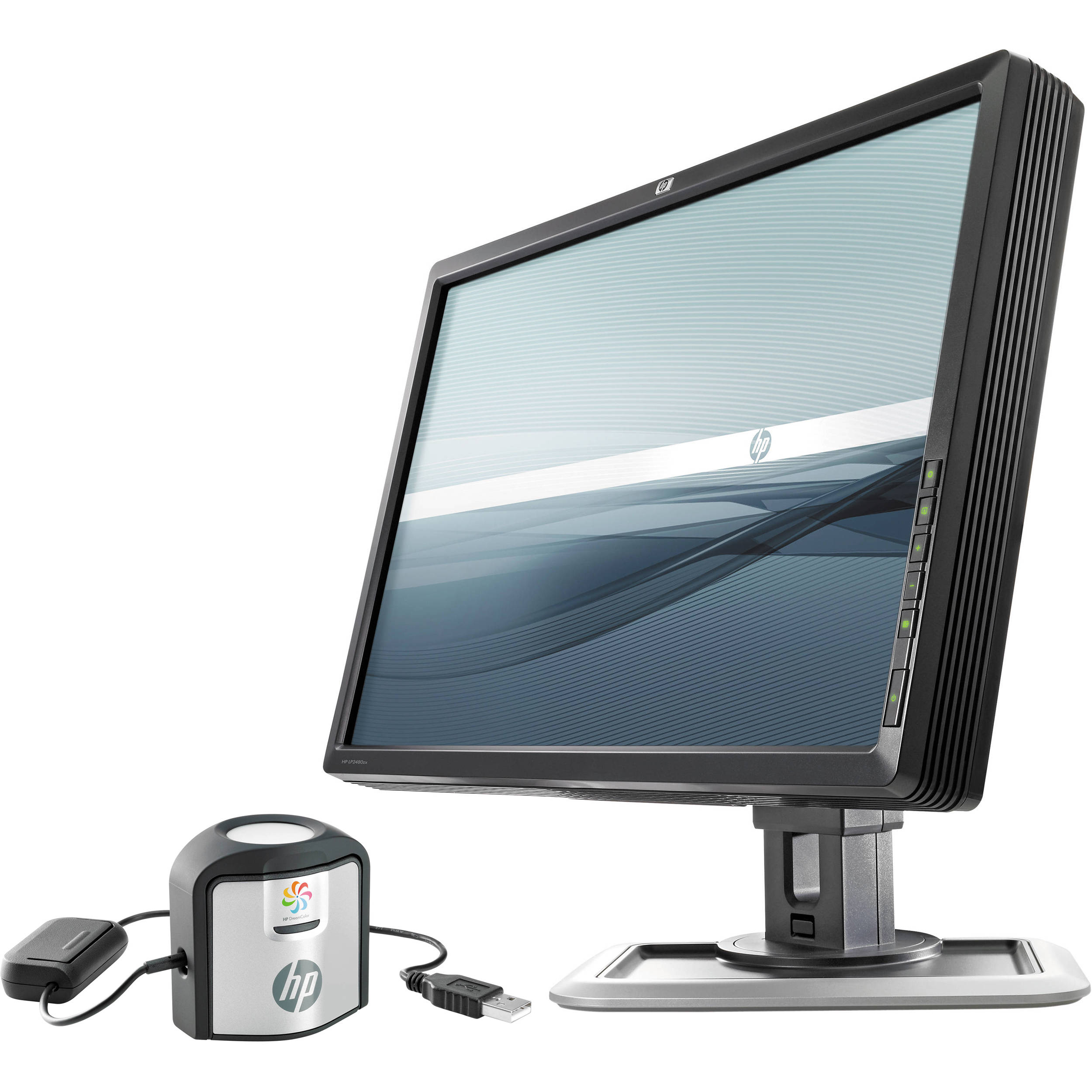 hp dreamcolor calibration system manual