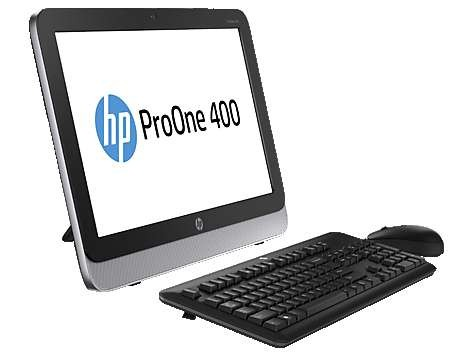 hp proone 400 g1 all-in-one manual
