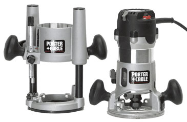 porter cable model 890 router manual