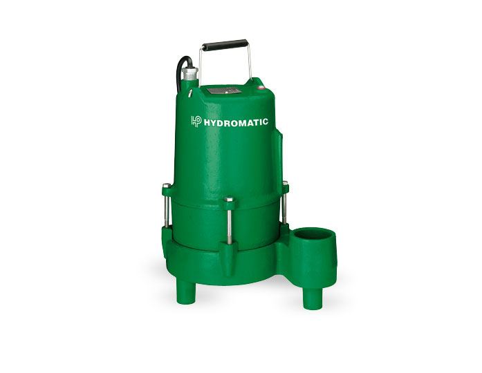 hydromatic non-submersible utility pump hp musp125 manual