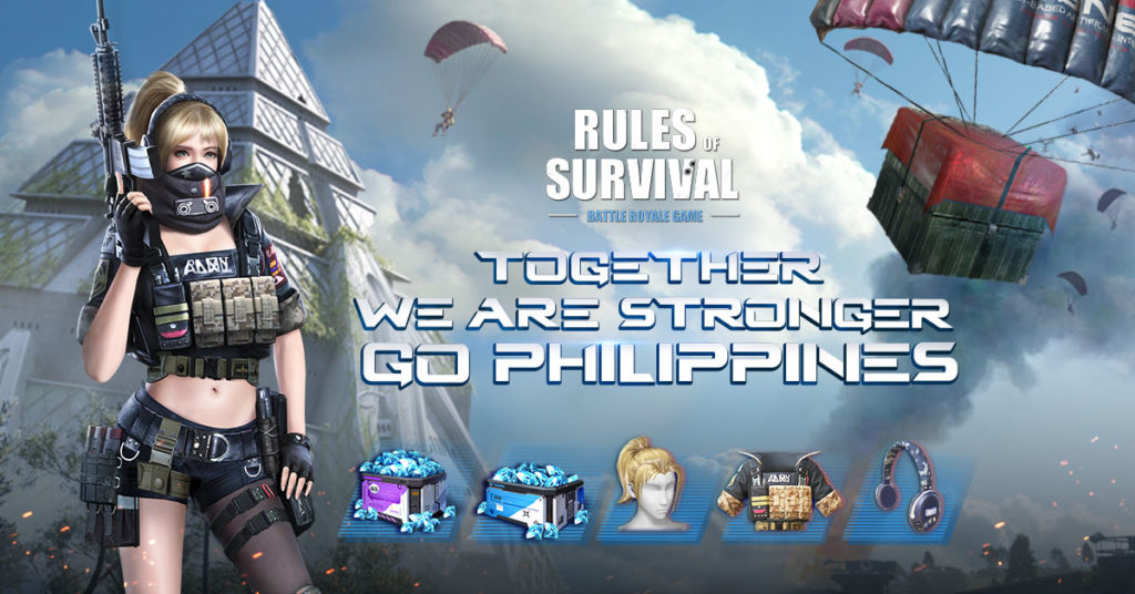 download manual patch rules of survival