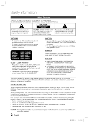 samsung ht c550 home theater system manual