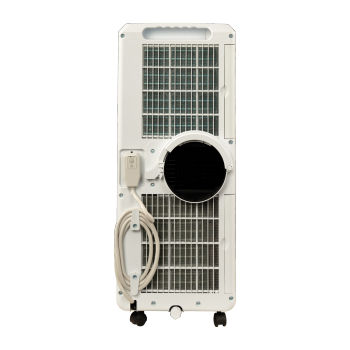 haier portable air conditioner model hpr09xc7 manual