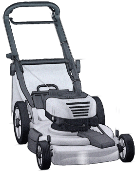 review poulan pro 17.5 hp gear drive manual lawn tractor