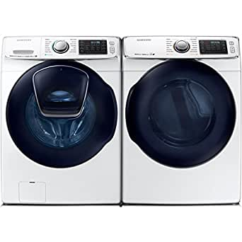 samsung front load washer and dryer manual